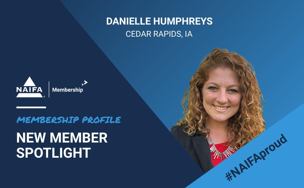 Danielle Humphreys