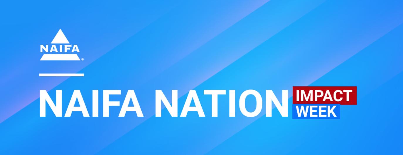 NAIFA Launches NAIFA Impact Week