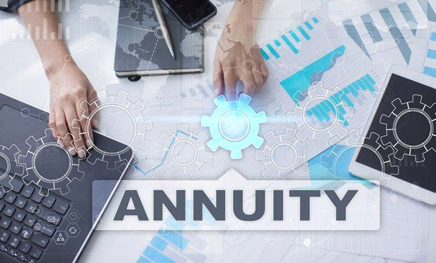 2021 Annuity Awareness Month