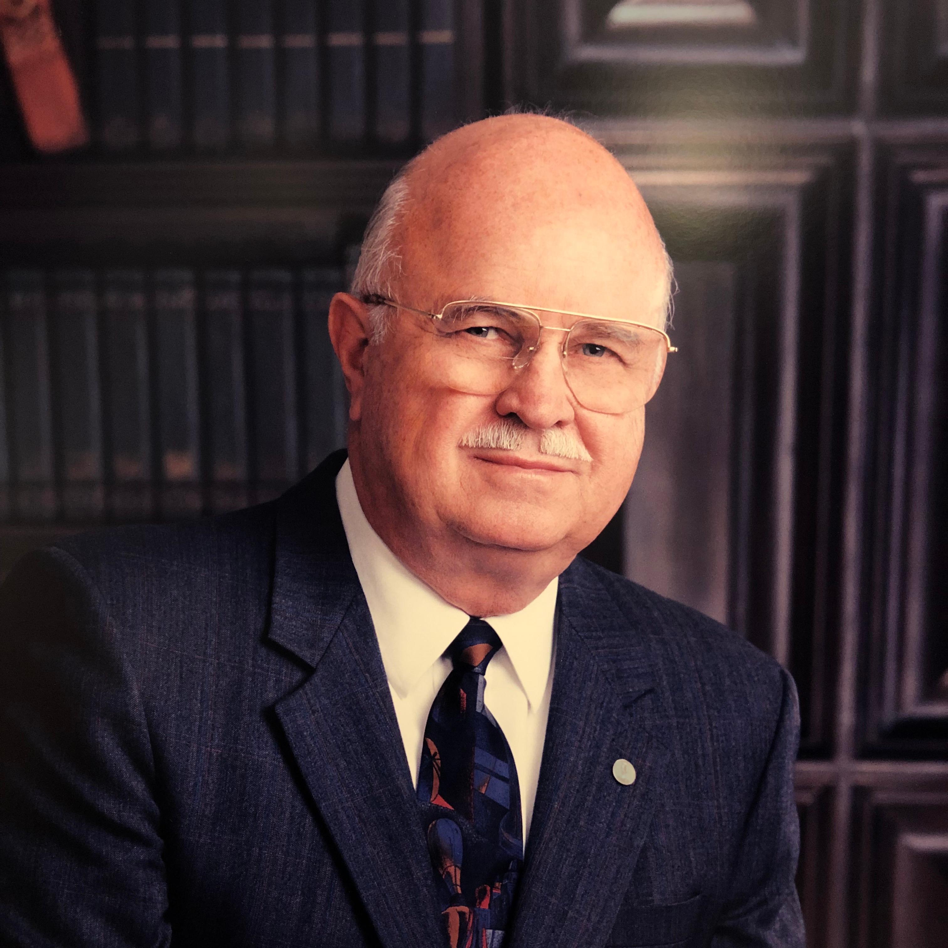 Jack E. Bobo