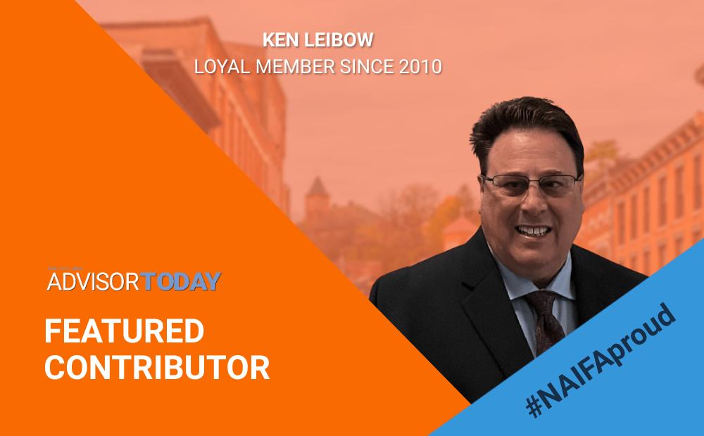 Ken Leibow
