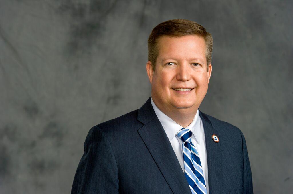 Kevin Mayeux