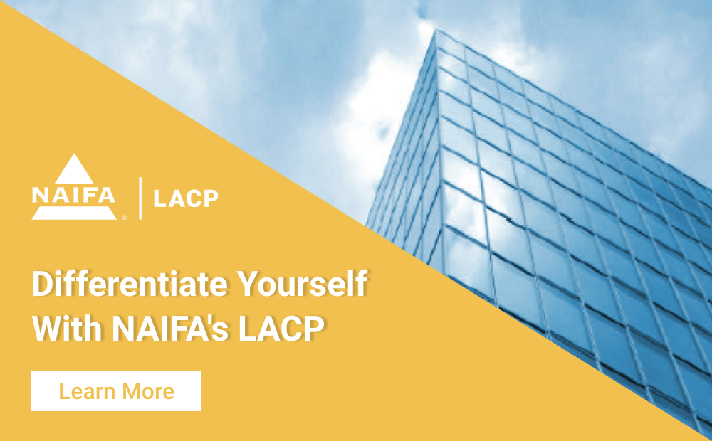 LACP Certification