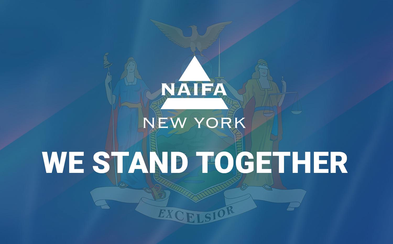 Support NAIFA-NY