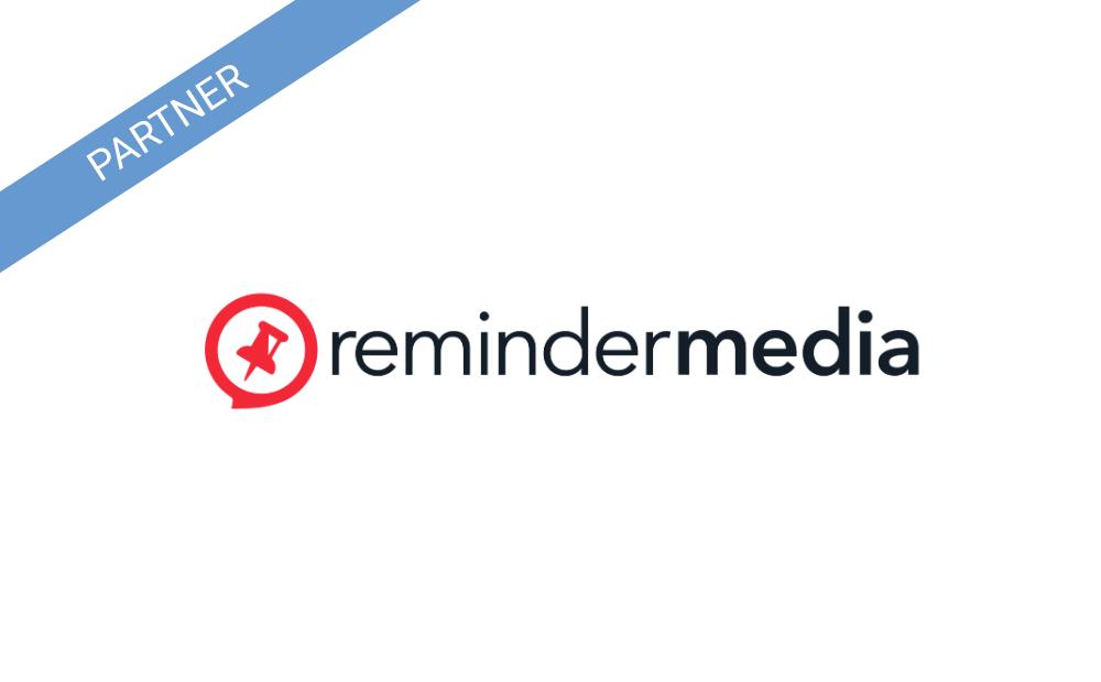 ReminderMedia Partnership