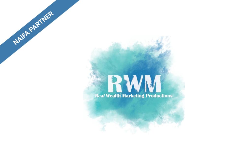Real Wealth Marketing NAIFA partner announcement