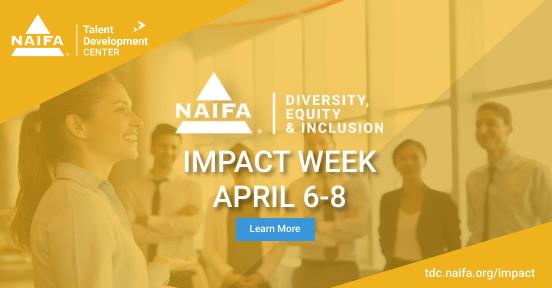 DEI Impact Week