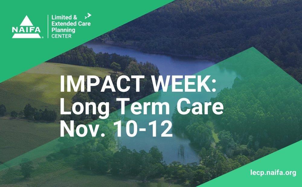 NAIFA's Impact Week