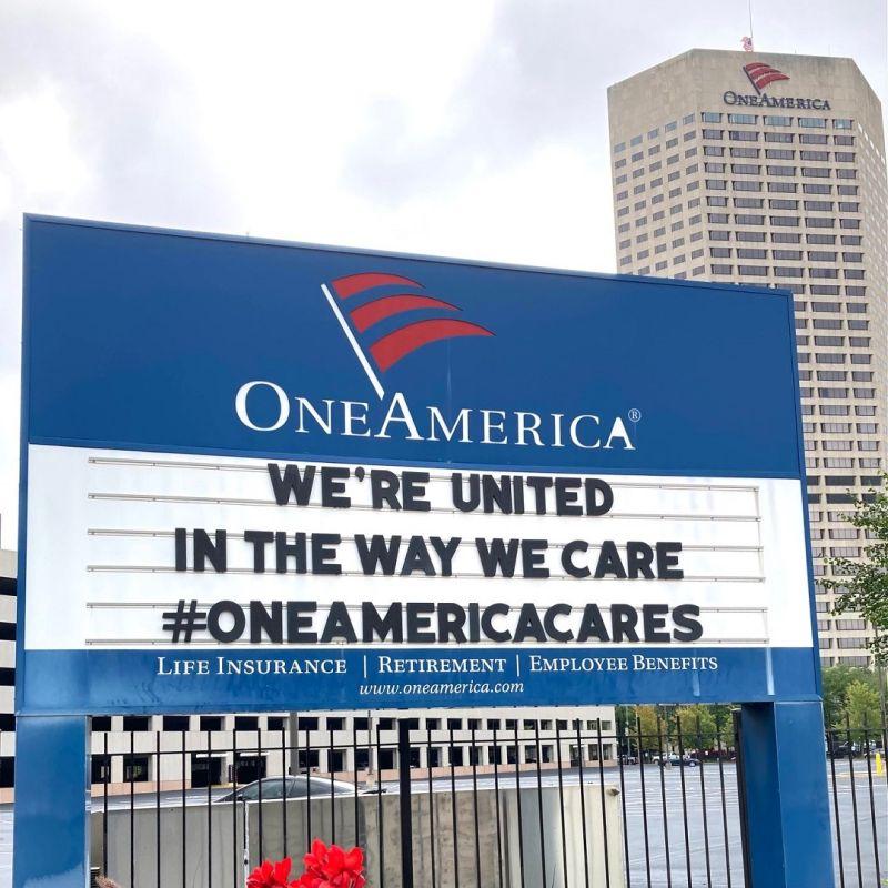 OneAmerica Week of Caring