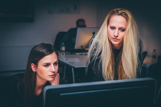 Females in Finance